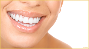 Beautiful Smile with White Teeth try sedation dentistry