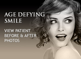 Age Defying Dentistry
