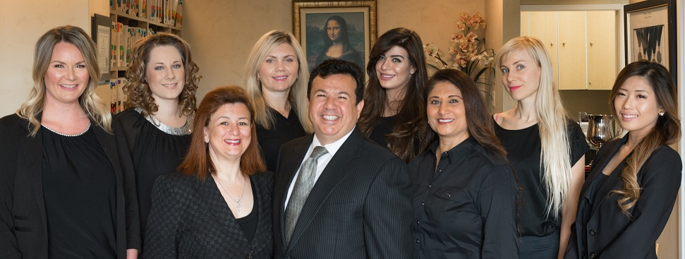 Art of Dentistry Institute Irvine Staff